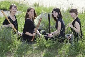 La Merula Quartett 3