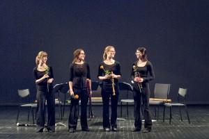 ERPS Strassburg/ La Merula Quartett